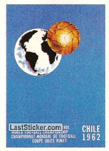 World Cup 62 Poster (History)