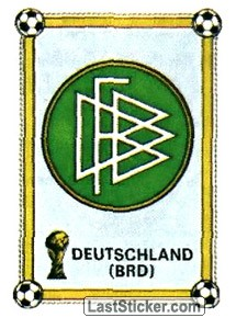 West Germany Federation (West Germany)