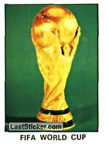 FIFA World Cup Trophy (History)