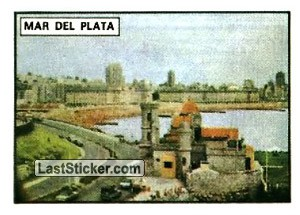 Mar del Plata (Cities & Stadiums)