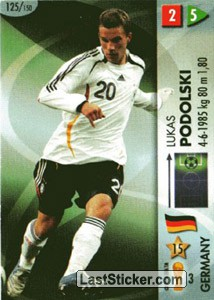 Podolski (Germany)