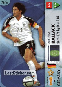Ballack (Germany)