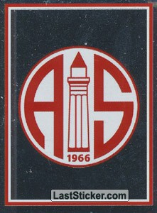 Emblem (Medical Park Antalyaspor)