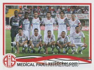 Team (Medical Park Antalyaspor)