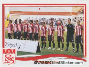 Team (Sivasspor)