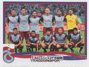 Team (Trabzonspor)