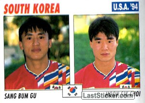 Sang Bum Gu / Moon Sik Choi (South Korea)