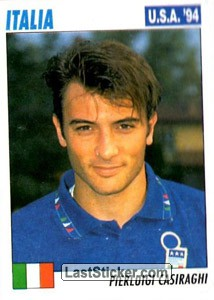 Pierluigi Casiraghi (Italia)