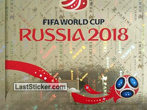 FIFA World Cup Logo (puzzle 2) (Introduction)