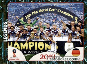 Germany (FIFA World Cup Legends)
