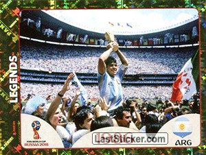 Argentina (FIFA World Cup Legends)