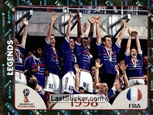 France (FIFA World Cup Legends)