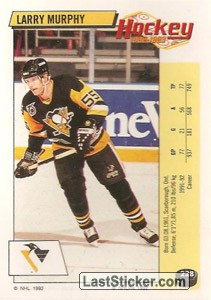 Larry Murphy (Pittsburgh Penguins)