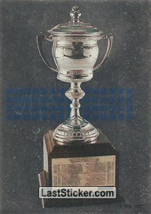 Lady Byng Trophy (The Trophies)