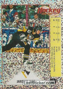Jaromir Jagr (Pittsburgh Penguins)