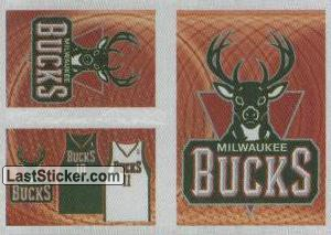 Team kit (Milwaukee Bucks)
