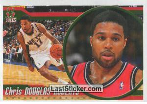 Chris Douglas-Roberts (Milwaukee Bucks)