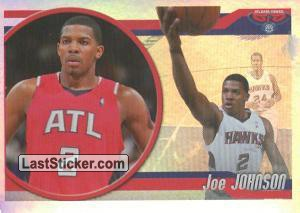 Kjoe Johnson (Atlanta Hawks)