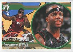 Jermaine O'Neal (Boston Celtics)