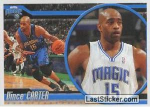 Vince Carter (Orlando Magic)