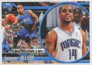 Jameer Nelson (Orlando Magic)
