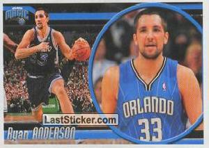 Ryan Anderson (Orlando Magic)