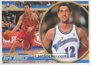 Kirk Hinrich (Washington Wizards)