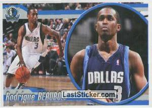Rodrigue Beaubois (Dallas Mavericks)
