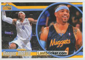 Kenyon Martin (Denver Nuggets)