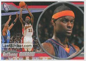 Anthony Morrow (New Jersey Nets)