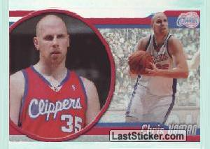 Chris Kaman (Los Angeles Clippers)