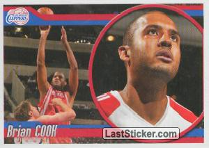 Brian Cook (Los Angeles Clippers)