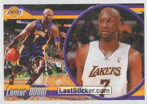 Lamar Odom (Los Angeles Lakers)