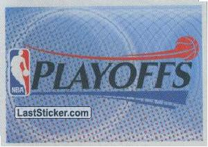 2011 Playoffs (Logo)