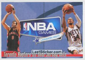 NBA Games London 2011 (NBA Global)