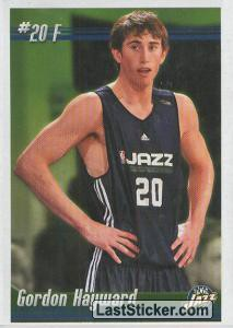 Gordon Hayward (Rookies)