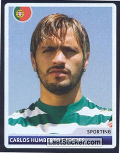 Carlos Humberto Paredes (Sporting (Portugal))