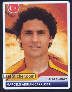 Marcelo Adrian Carrusca (Galatasaray (Turkiye))