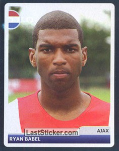 Ryan Babel (Ajax (Nederland))