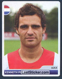 Kenneth Perez (Ajax (Nederland))