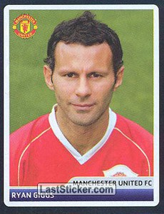 Ryan Giggs (Manchester united (England))
