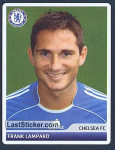 Frank Lampard (Chelsea (England))