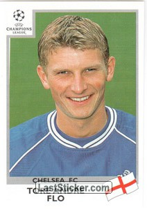 Tore Andre Flo (Chelsea FC)
