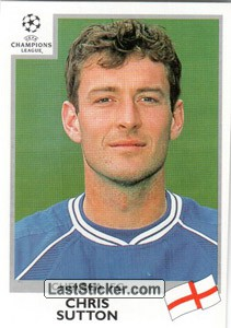 Chris Sutton (Chelsea FC)