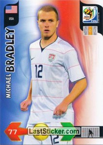 Michael Bradley (USA)