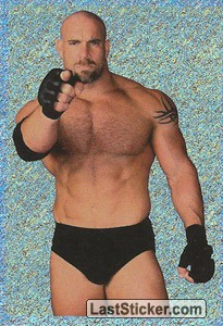 Bill Goldberg (Stars)