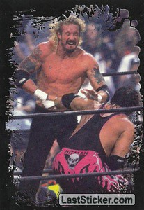 Diamond Dallas Page (Wrestlers)