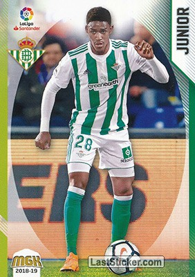 Junior (Real Betis)