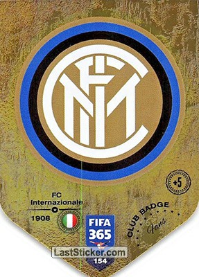 Club badge (FC Internazionale)