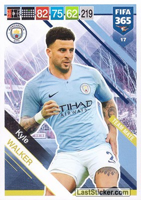 Kyle Walker (Manchester City FC)